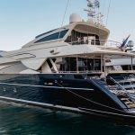 Riva yacht for sale